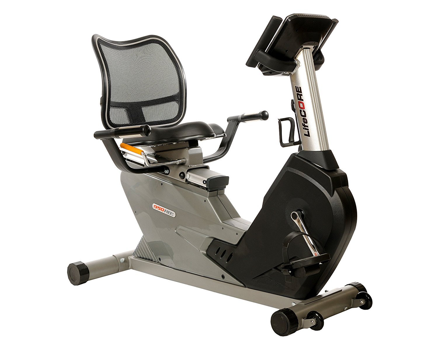 Lifecore Fitness LC950RBS elliptical machine