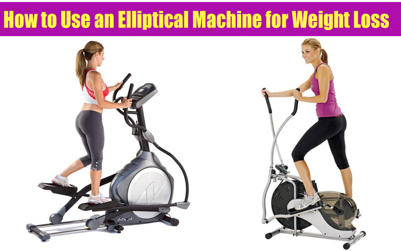 Lose Weight With An Elliptical Can You
