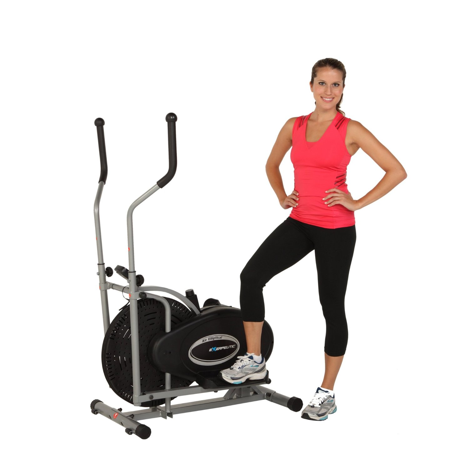 Best  Small Footprint Elliptical Trainers - Small elliptical for home