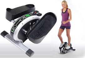 elliptical trainer compact