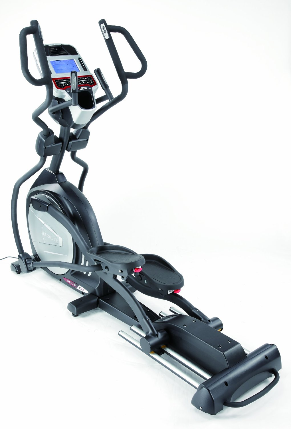 Sole E35 Elliptical Expertly Reviewed
